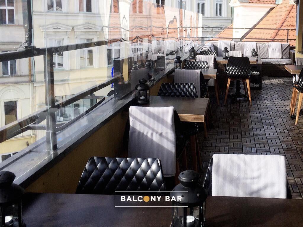 Balcony Bae