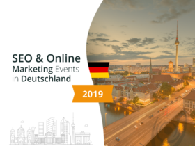 SEO & Online Marketing Events in Deutschland 2019