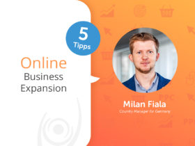 5 Tipps: Wie expandiert man Online-Geschäfte erfolgreich ins Ausland?