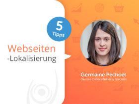 5 Tipps: Was sollte man bei der Lokalisierung einer Webseite beachten?