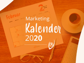 Marketing Kalender 2020