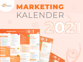 Marketing Kalender 2021