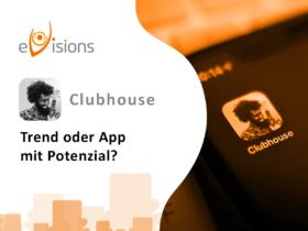 Clubhouse: Trend oder App mit Potenzial?