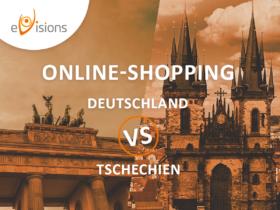 Online-Shopping: Deutschland vs. Tschechien